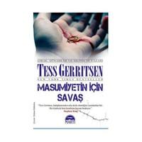 Masumiyetin İçin Savaş - Tess Gerritsen
