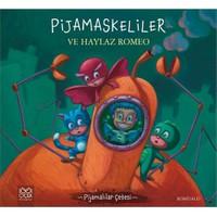 Pijamaskeliler Ve Haylaz Romeo - Romuald
