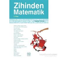 Zihinden Matematik 5. Kitap - Garda Turner