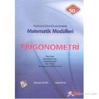 Esen Matematik Modülleri Trigonometri