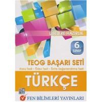 Fen 6. Sınıf Teog Türkçe Başarı Seti