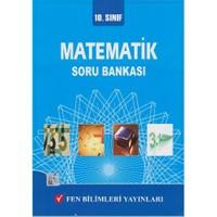Fen 10. Sınıf Matematik Soru Bankası