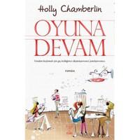 Oyuna Devam - Holly Chamberlin