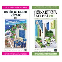 Turizm Seti 2011 (2 Kitap)