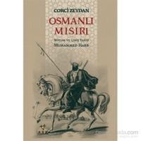 Osmanlı Mısırı-Corci Zeydan