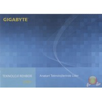 Gigabyte Teknoloji Rehberi 2009