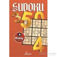 Sudoku 1 - Kolay Seviye - Salim Toprak