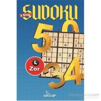 Sudoku 3 - Zor Seviye