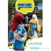 Şirinler - Çok Büyük Bir Macera! (A Smurfin' Big Adventure)