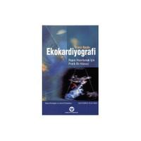 Ekokardiyografi