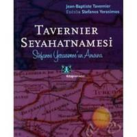 Tevernier Seyehatnamesi