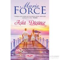 Aşka Düşünce-Marie Force