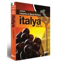 İtalya - Akdeniz Lokanta ve Şarap Rehberi