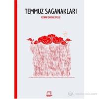 Temmuz Sağanakları-Kenan Sarıalioğlu