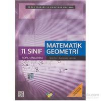 Fdd 11. Sınıf Matematik Geometri Konu Anlatımlı-Çetin Yazıcı