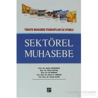 Sektörel Muhasebe-Vedat Acar