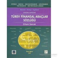 Türev Finansal Araçlar Sözlüğü-Ethem Sancak