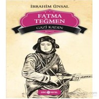 Gazi Kadın Fatma Teğmen