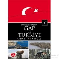 Orta Doğu Sıcağında Gap Ve Türkiye-Cihan Yamakoğlu