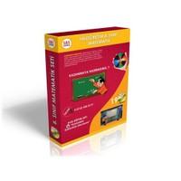 SBS 8. Sınıf Matematik Görüntülü DVD Seti