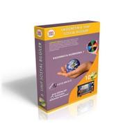SBS 8. Sınıf Sosyal Bilgiler Görüntülü DVD Seti