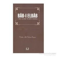Bab-I Elbab