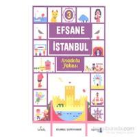 Efsane İstanbul Anadolu Yakası-Işın Bilgin