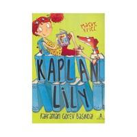 Kaplan Lily - Kahraman görev başında!