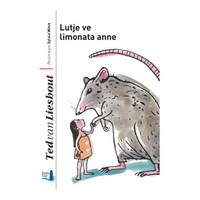 Lutje Ve Limonata Anne