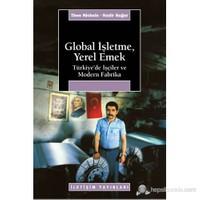 Global İşletme, Yerel Emek