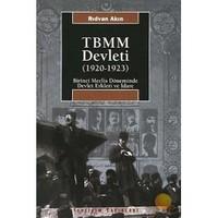 Tbmm Devleti (1920 - 1923)