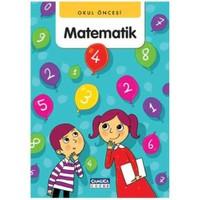 Okul Öncesi İçin Matematik - Bilal Gezer