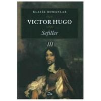 Sefiller 3. Cilt-Victor Hugo