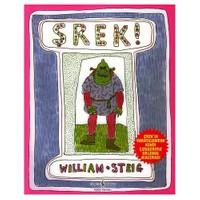 ŞREK - William Steig