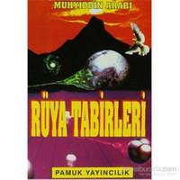 Rüya Tabirleri (Cep Boy - Rüya-006/P14)-Muhyiddin İbn Arabi