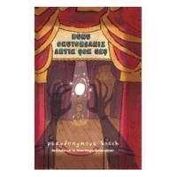Bunu Okuyorsanız Artık Çok Geç (9 Yaş Üzeri)-Pseudonymous Bosch