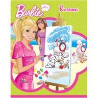 Barbie - Ben Büyüyünce - Ressam-Kolektif
