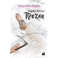 Sağdan Birinci Mezar-Darynda Jones