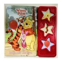 Winnie The Pooh - Tatlı Bir Hediye - Kathy Broderick