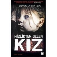 Hiçlikten Gelen Kız - Justin Cronin