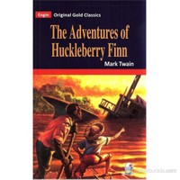 The Adventures Of Huckleberry Fınn-Mark Twain