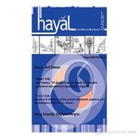 Hayal Kültür Sanat Edebiyat Dergisi Sayı: 36