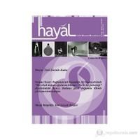 Hayal Kültür Sanat Edebiyat Dergisi Sayı: 38