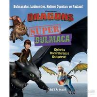 Dreamworks Dragons: Süper Bulmaca