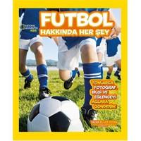 National Geographic Kids: Futbol Hakkında Her Şey