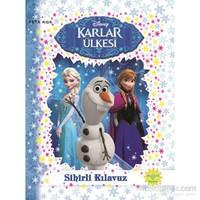 Disney: Karlar Ülkesi (Sihirli Kılavuz)-Julie Ferris