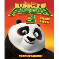 Kung Fu Panda 3: Filmin Kitabı-Kolektif