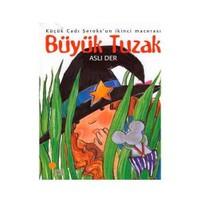 Büyük Tuzak - Aslı Der