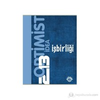 Optimist İdea 2013 - İşbirliği
