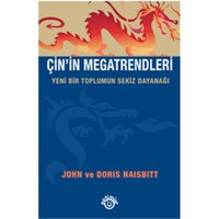 Çin'in Megatrendleri - John Naisbitt